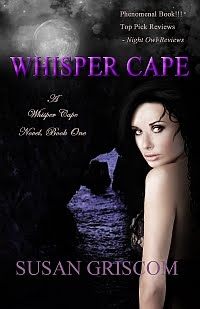 Whisper Cape (Book 1)