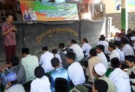 Pembukaan Pondok Ramadan