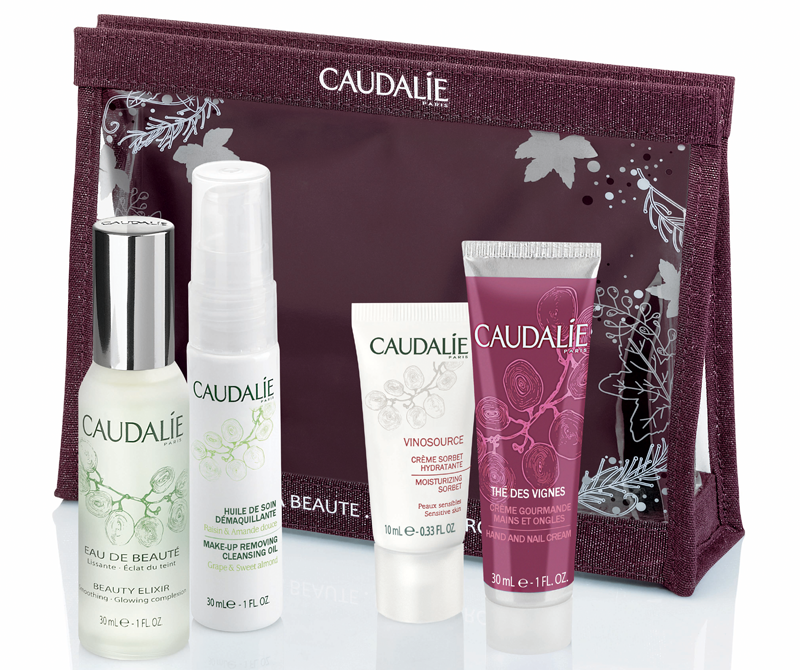 Christmas must have, Caudalie