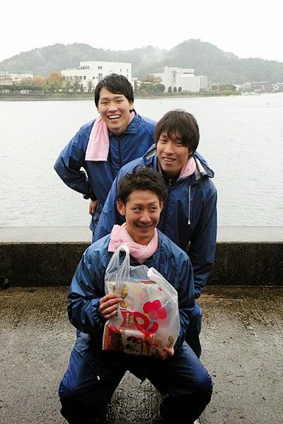 第8回波止浜カッター大会 祝優勝!!15