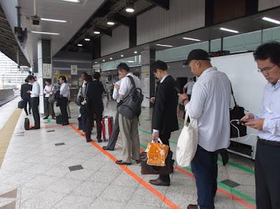 Hal Positif Yang Harus Ditiru Dari Jepang