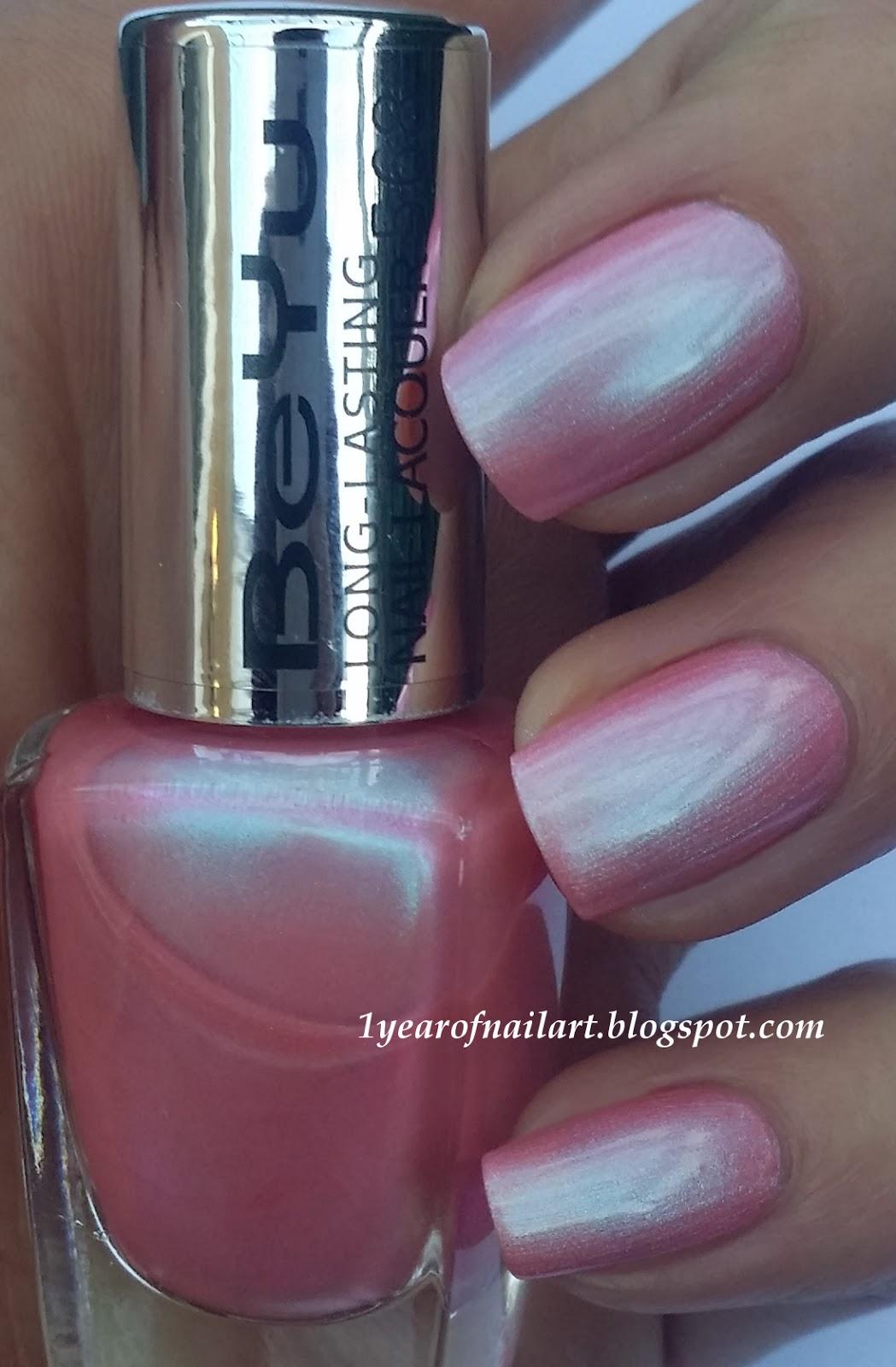 365+ days of nail art: February 2014