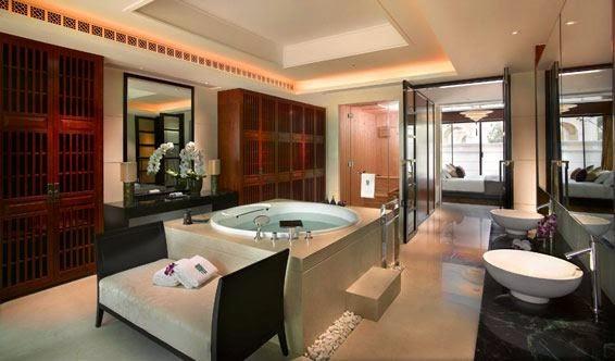 Macao (Cina) - Banyan Tree Macau 5* - Hotel da Sogno