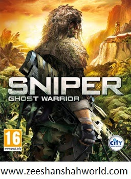 Download Sniper Ghost Warrior Game Free For Pc