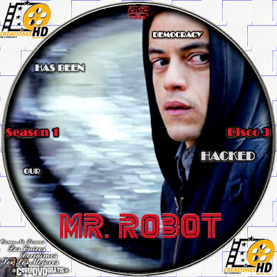 Mr robot online 3 temporada