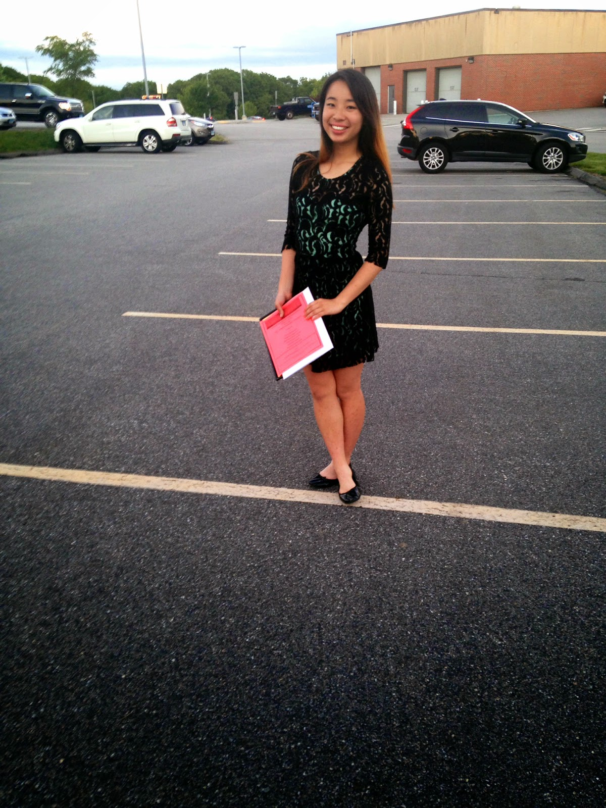 Award/Scholarship Night