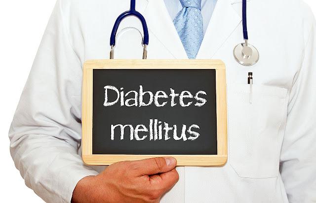 5 Gejala Diabetes yang Sering Tak Disadari