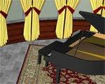 Solucion Piano Escape Guia