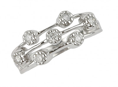 Platinum Rings style
