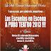6º Edición del Encuentro Teatral en Sala Conrado Sessa