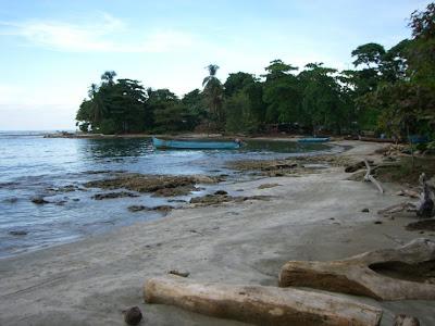 Puerto Viejo de Talamanca, Limón