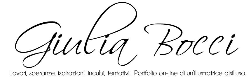 Giulia Bocci
