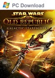 Torrent Super Compactado Star Wars The Old Republic Galactic Starfighter PC