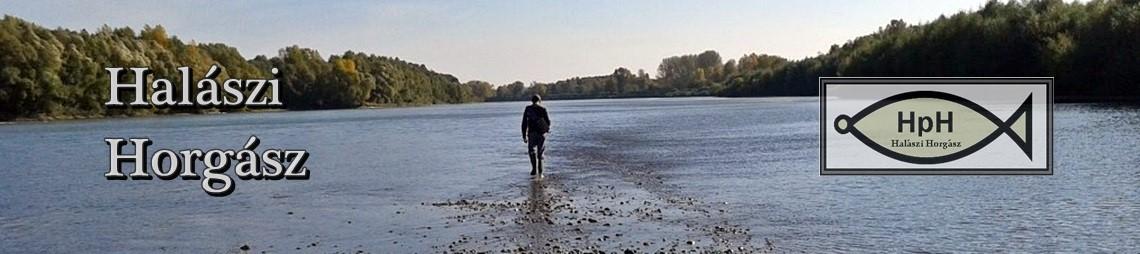Halászi Horgász .