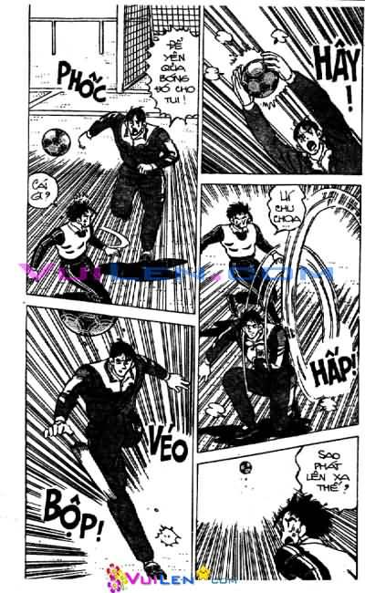 Jindodinho - Đường Dẫn Đến Khung Thành III Tập 54 page 90 Congtruyen24h