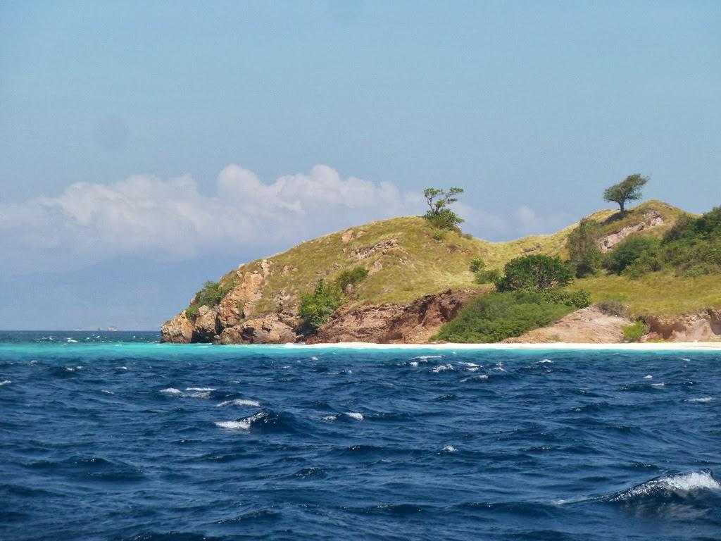 Croisière Snorkelling à bord de Zirbad (voilier traditionnel) en Indonésie - www.piratesbaycroisiere.fr