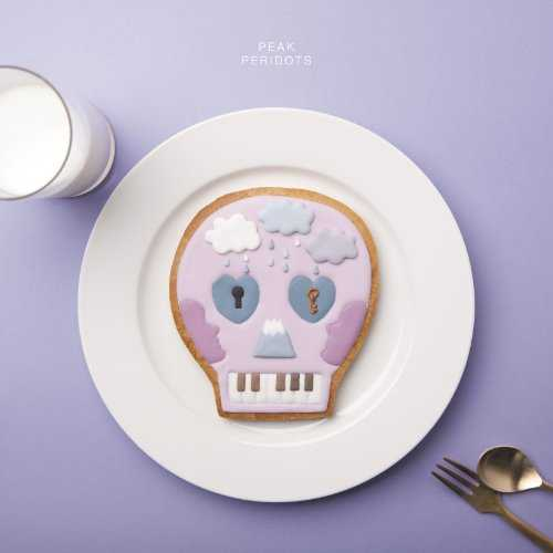 [Album] peridots – PEAK (2015.07.08/MP3/RAR)