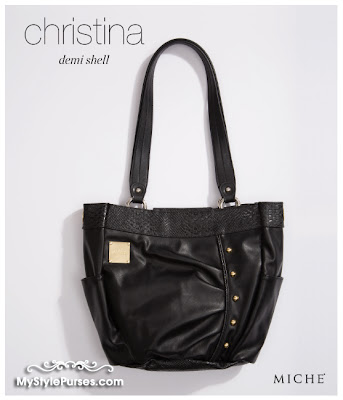 Miche Christina Demi Shell