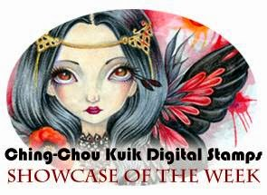 Showcase badge