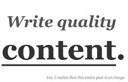 cara menulis artikel blog yang berkualitas