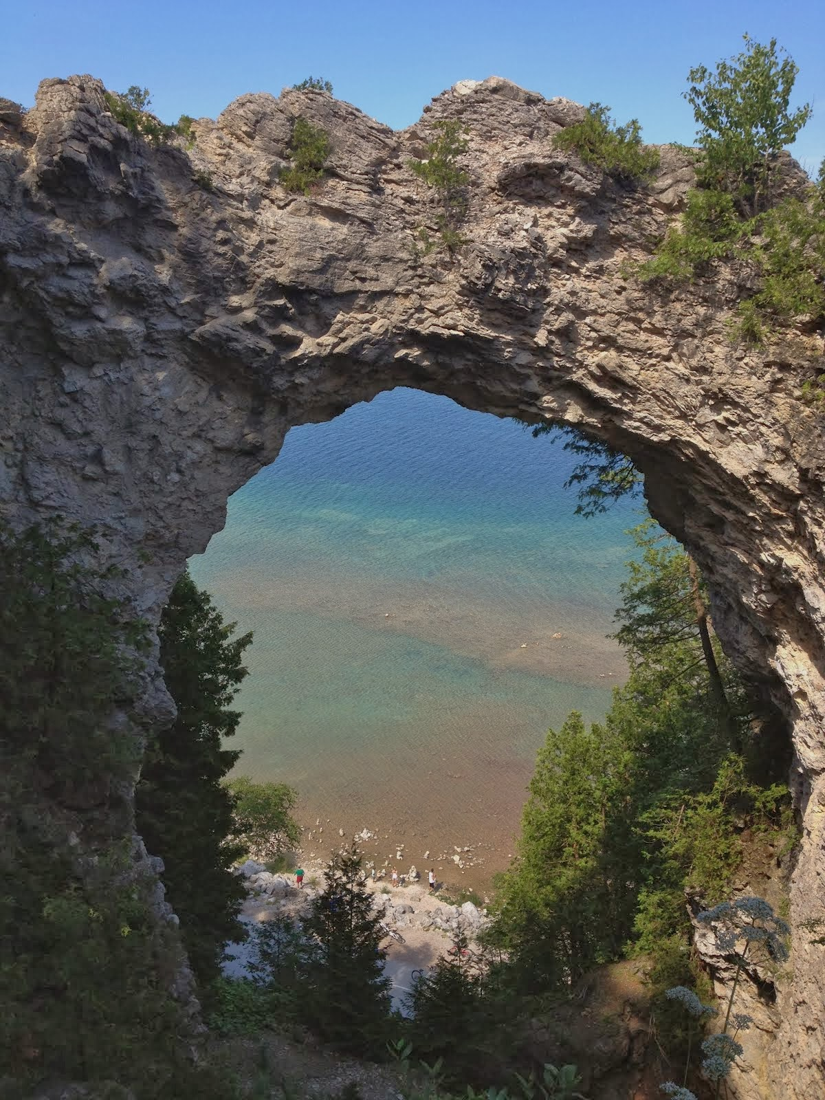 Mackinac Island