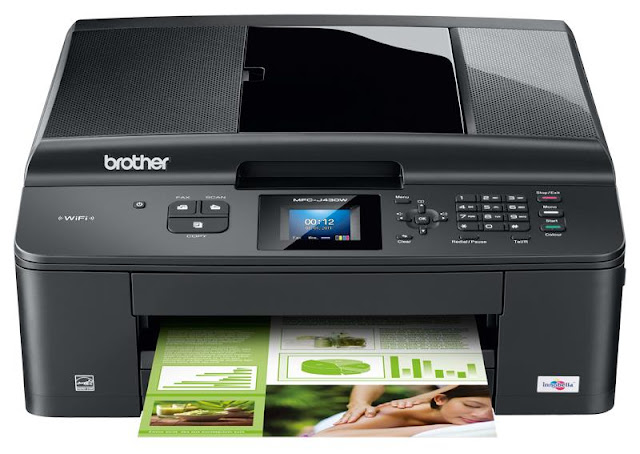 Kelebihan Printer Tanpa Kabel Yang Sangat Memudahkan Pekerjaan