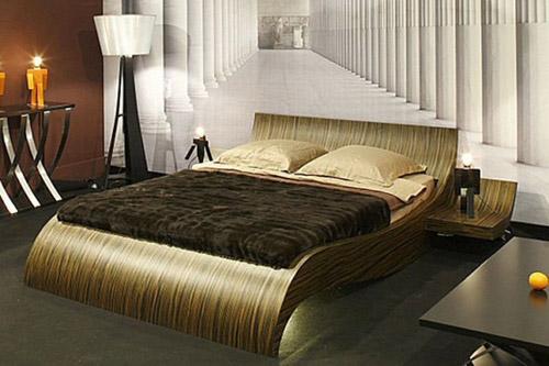 Bedroom Modern Luxury Bedroom Design Ideas : Luxury modern bedrooms designs ideas.  An Interior Design