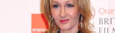 'Ninguém nunca gosta de me ver escrevendo com meus pés', diz Rowling em nova entrevista | Ordem da Fênix Brasileira