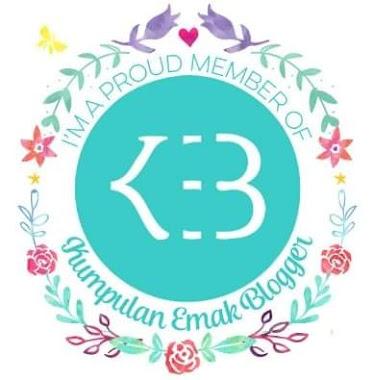 Logo Emak-emak Blogger
