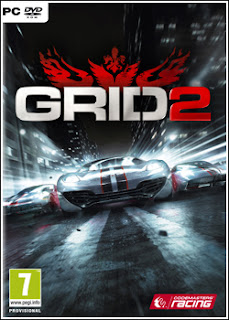 Download Grid 2 PC (Reloaded) Torrent