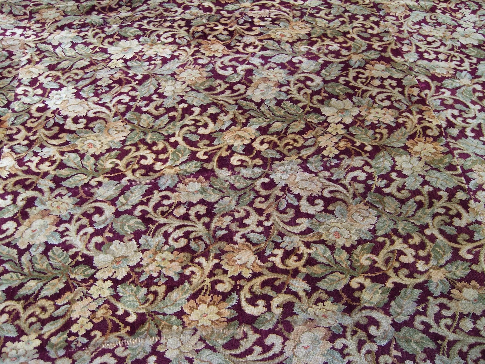 Woven Carpets Types Many Carpet Types Were Hand