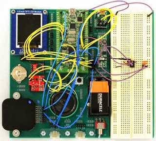 kit STM32