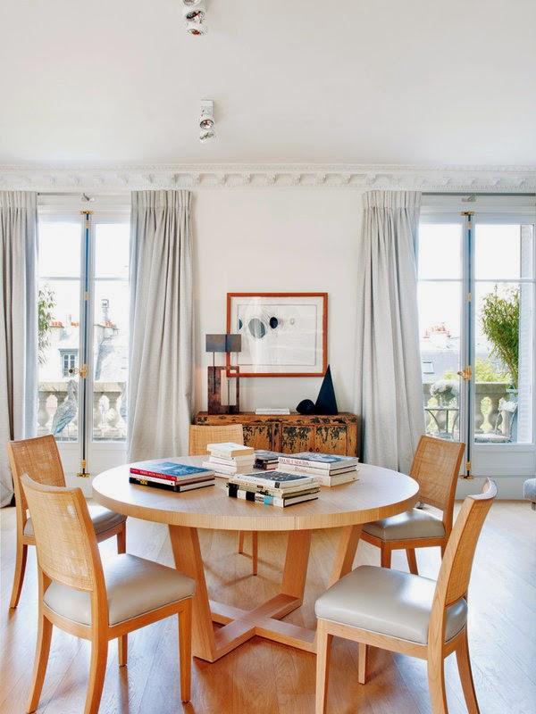 Paris apartment+(5)