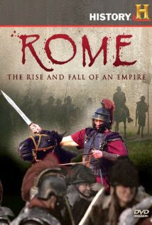 Ancient Rome: The Rise and Fall of an Empire - Looking at a different key turning point in the history of the Roman Empire