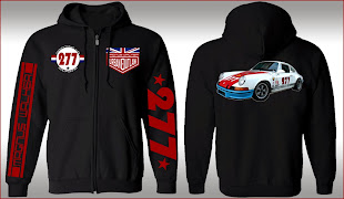 MAGNUS WALKER -URBAN OUTLAW SHOP
