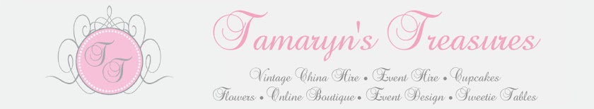 Tamaryn's Treasures