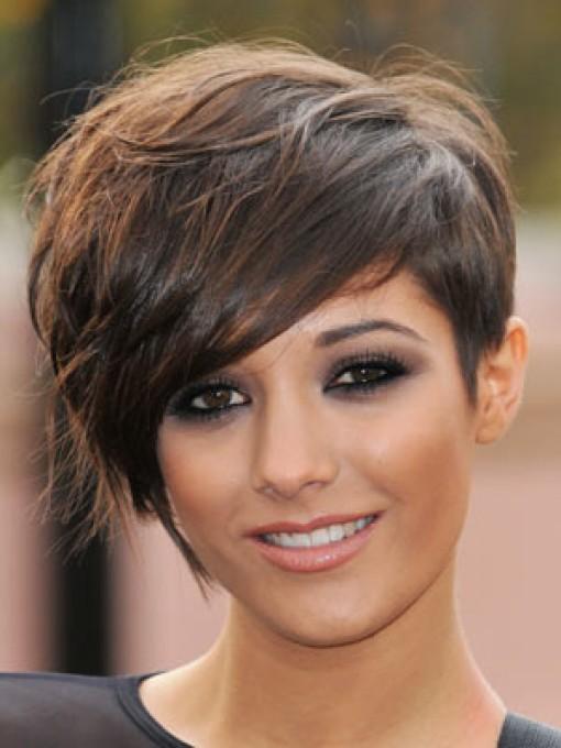Pixie Haircut
