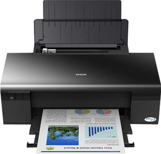Epson T10 Printer Driver Windows Xp