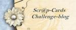 scrap-cards challenges