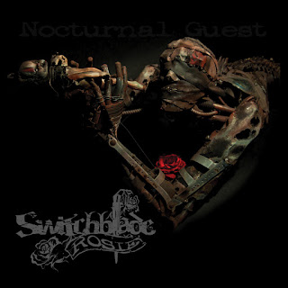 Switchblade Rosie - Nocturnal Guest EP