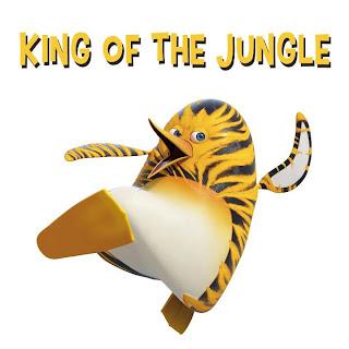 Vanilla seed le blog studio d 39 animation soci t de production software les as de la jungle - Jeux des as de la jungle ...