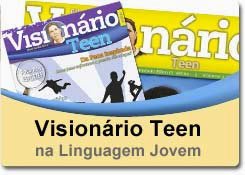 Revista Visionário Teen