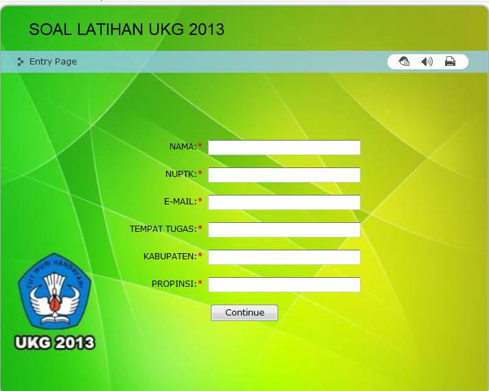 download software ukg online 2013