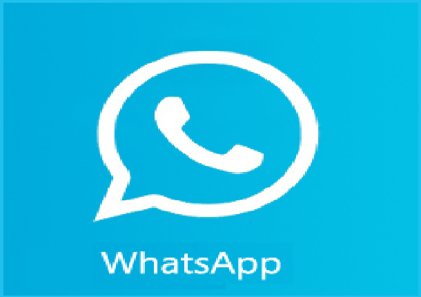 "Download Whats App Plus Blue "" 2014 + v4.65D latest version"