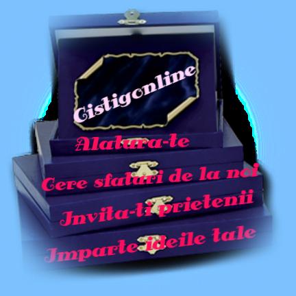 Cistigonline