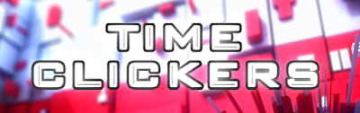 time clickers logo