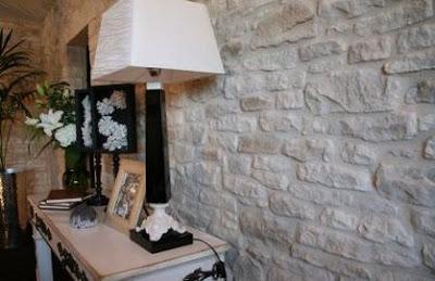 Design interior minimalis c mo limpiar una pared de piedra - Como limpiar las paredes de casa ...