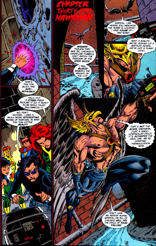 Deathstroke (1991) Issue #50 #55 - English 10