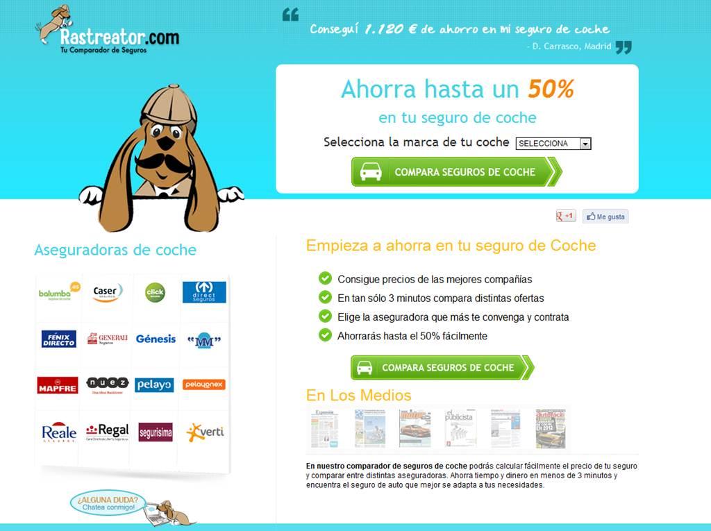 Direct Line Car Insurance Spain