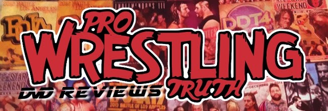 Pro Wrestling Truth DVD Reviews